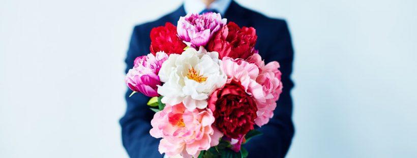 Bloemen Versturen Cadeau Blognl